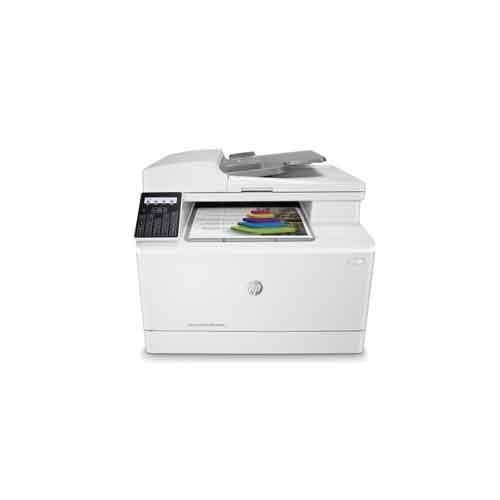 HP Color LaserJet Pro MFP M183fw Printer dealers in hyderabad, andhra, nellore, vizag, bangalore, telangana, kerala, bangalore, chennai, india