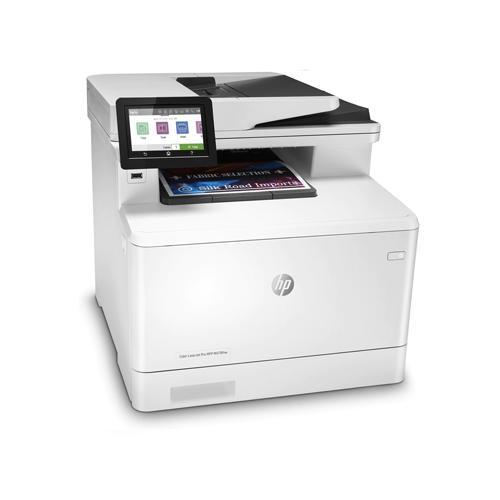 HP Color LaserJet Pro MFP M479fdw W1A80A Printer dealers in hyderabad, andhra, nellore, vizag, bangalore, telangana, kerala, bangalore, chennai, india