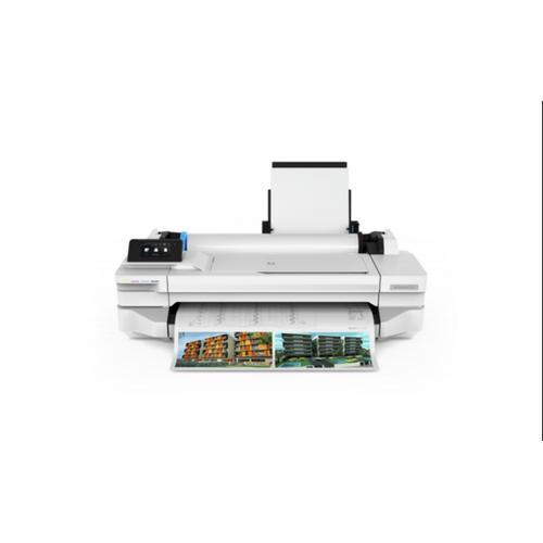 HP DesignJet T130 24 in Plotter price