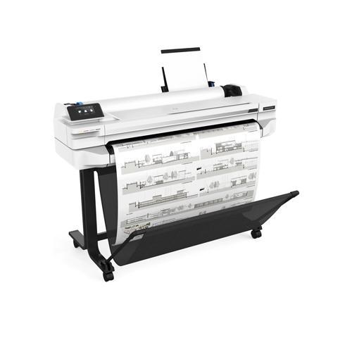HP DesignJet T530 36 in Plotter price