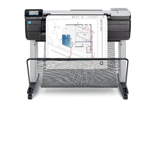 HP DesignJet T830 24 in Multifunction Printer price