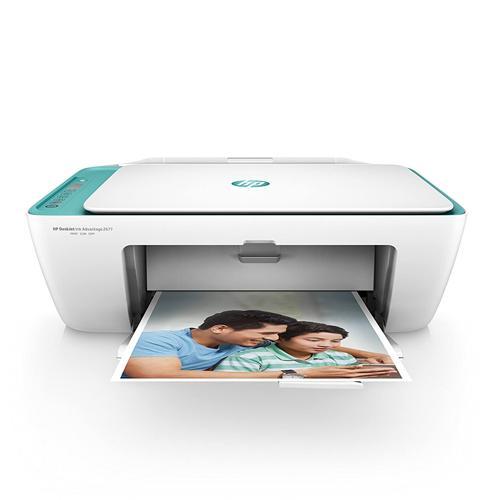 HP DeskJet Ink 2676 All in One Printer price