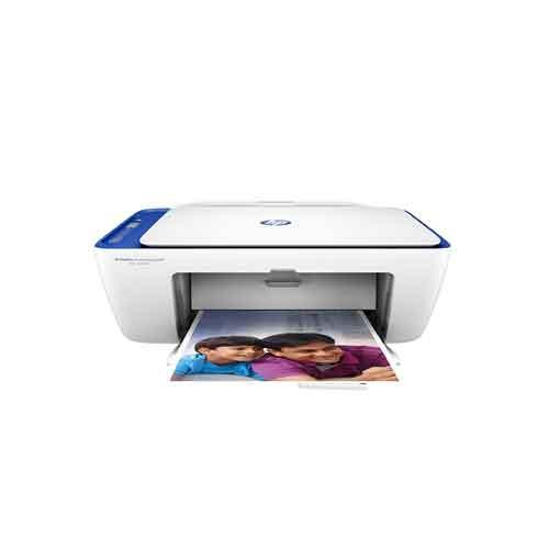 HP DeskJet Ink Advantage 2676 All in One Printer price
