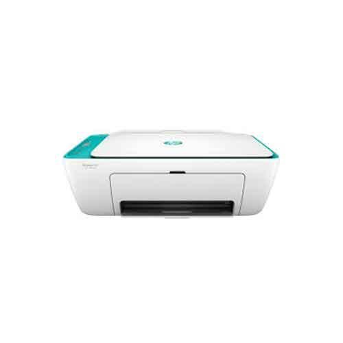 HP DeskJet Ink Advantage 2677 All in One Printer price