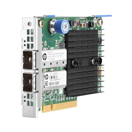 HP Ethernet 10Gb 779799 B21 2 port 546FLR SFP Adapter dealers in hyderabad, andhra, nellore, vizag, bangalore, telangana, kerala, bangalore, chennai, india