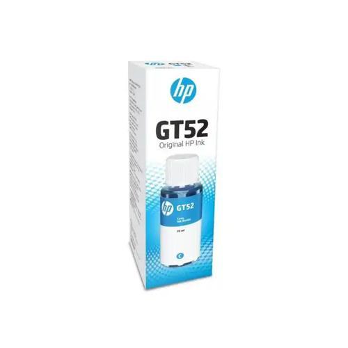 HP GT52 70ML M0H54AA Cyan Original Ink Bottle price in hyderabad, chennai, tamilnadu, india