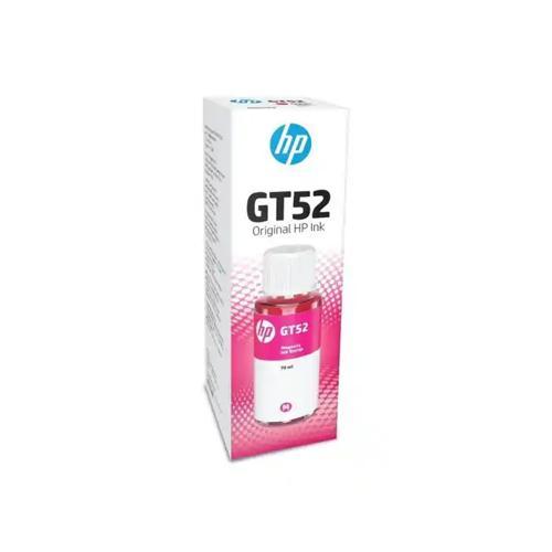 HP GT52 70ML M0H55AA Magenta Original Ink Bottle price in hyderabad, chennai, tamilnadu, india