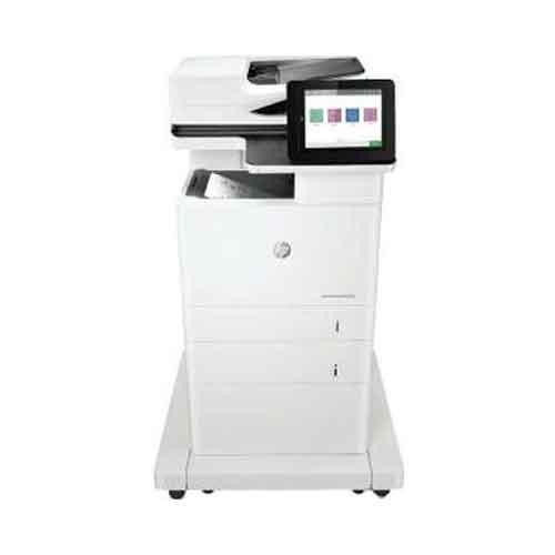 HP LaserJet Enterprise Flow MFP M632z Printer dealers in hyderabad, andhra, nellore, vizag, bangalore, telangana, kerala, bangalore, chennai, india