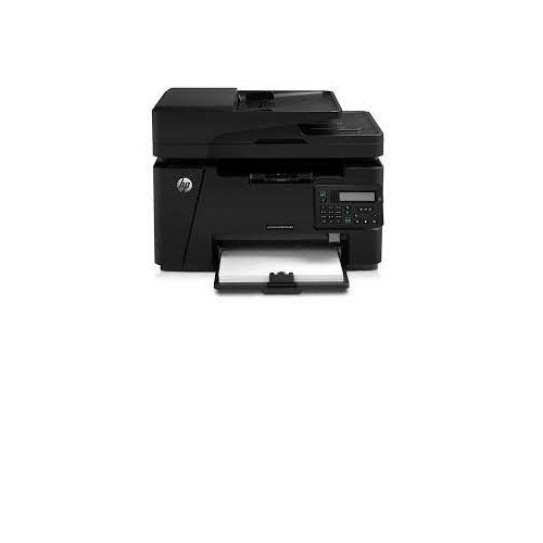 HP Laserjet M128FN Multi Function Printer  dealers in hyderabad, andhra, nellore, vizag, bangalore, telangana, kerala, bangalore, chennai, india