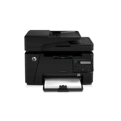 HP LaserJet Pro M128fn CZ184A AIO Printer dealers in hyderabad, andhra, nellore, vizag, bangalore, telangana, kerala, bangalore, chennai, india