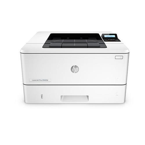 HP LaserJet Pro M403d F6J42A Printer dealers in hyderabad, andhra, nellore, vizag, bangalore, telangana, kerala, bangalore, chennai, india