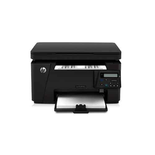 HP LaserJet Pro MFP M126nw Printer dealers in hyderabad, andhra, nellore, vizag, bangalore, telangana, kerala, bangalore, chennai, india