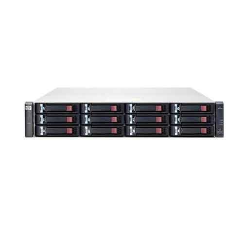 HP Msa2000 Enclosure Unit price
