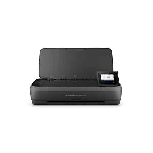 HP OfficeJet 258 Mobile AiO Printer showroom in chennai, velachery, anna nagar, tamilnadu