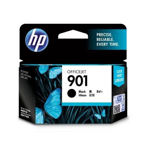 HP Officejet 901 CC653AA Black Original Ink Cartridge price in hyderabad, chennai, tamilnadu, india