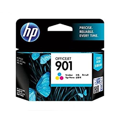 HP Officejet 901 CC656AA Tri color Ink Cartridge price in hyderabad, chennai, tamilnadu, india