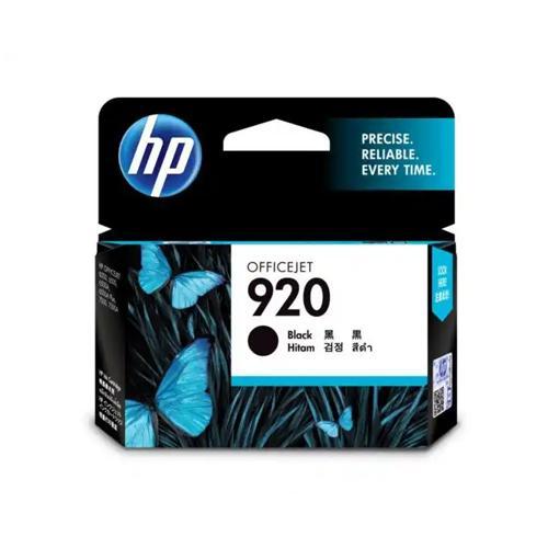 HP Officejet 920 CD971AA Black Original Ink Cartridge price in hyderabad, chennai, tamilnadu, india