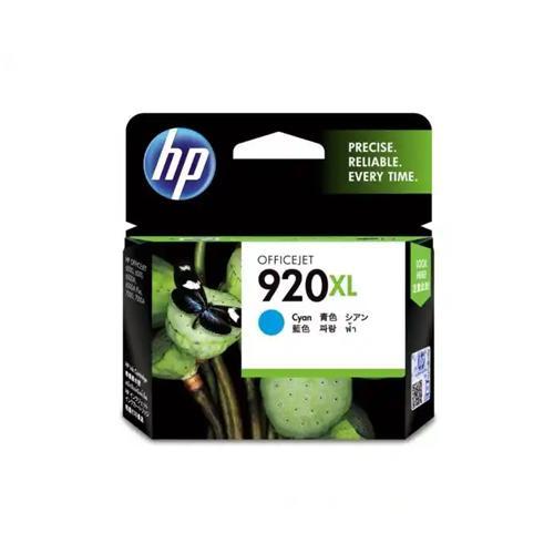 HP Officejet 920xl CD972AA Cyan Ink Cartridge price in hyderabad, chennai, tamilnadu, india