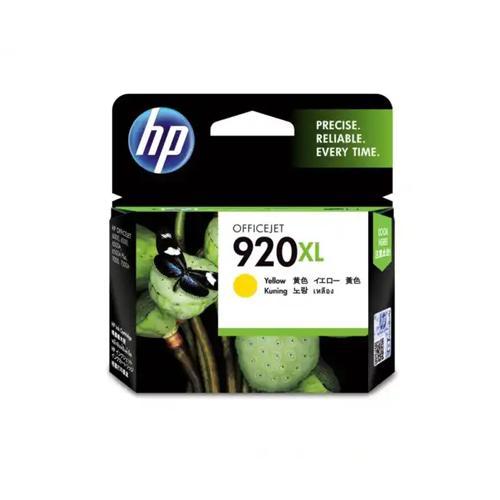 HP Officejet 920xl CD974AA High Yield Yellow Ink Cartridge price in hyderabad, chennai, tamilnadu, india