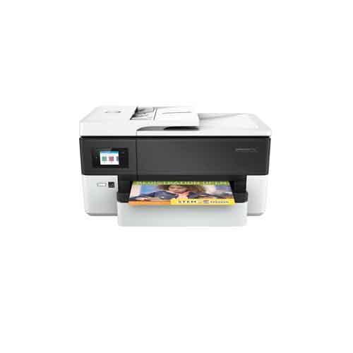 HP OfficeJet Pro 7720 Wide Format All in One Printer showroom in chennai, velachery, anna nagar, tamilnadu