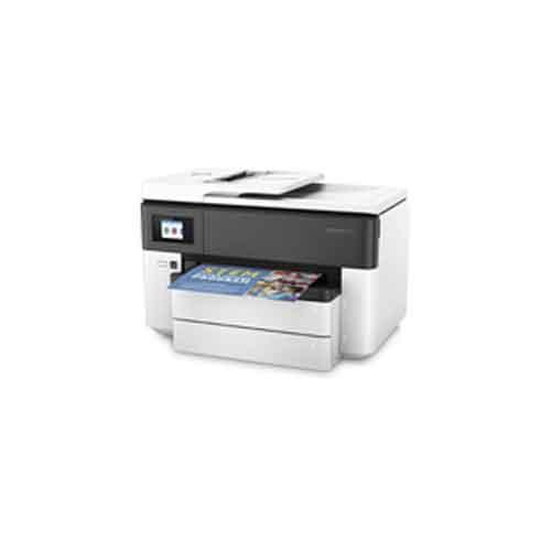 HP OfficeJet Pro 7730 Wide Format All in One Printer showroom in chennai, velachery, anna nagar, tamilnadu