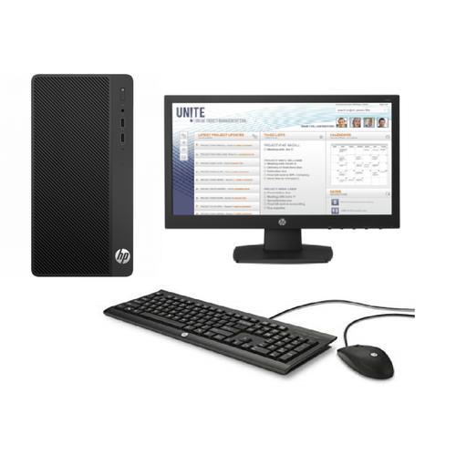 HP Pro G1 5FK99PA MT Desktop price