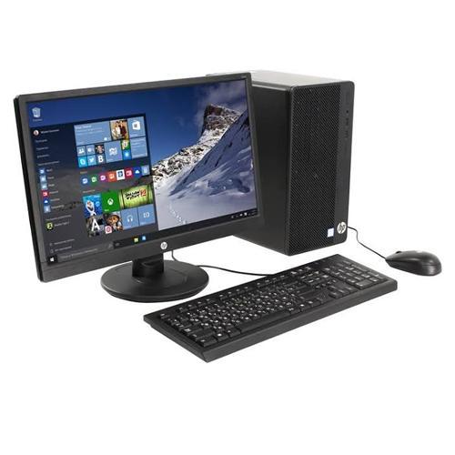 HP Pro G1 5FL00PA MT Desktop price