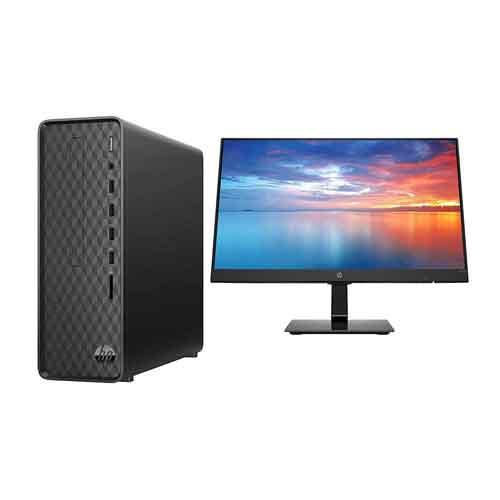HP Slim S01 pf1153in Desktop showroom in chennai, velachery, anna nagar, tamilnadu