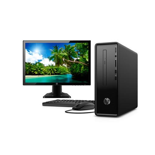 HP Slimline 290 p0035il Desktop showroom in chennai, velachery, anna nagar, tamilnadu