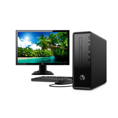 HP Slimline s01 ad0104in Desktop showroom in chennai, velachery, anna nagar, tamilnadu