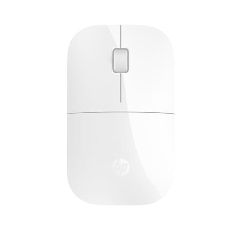 HP Z3700 White Wireless Mouse price