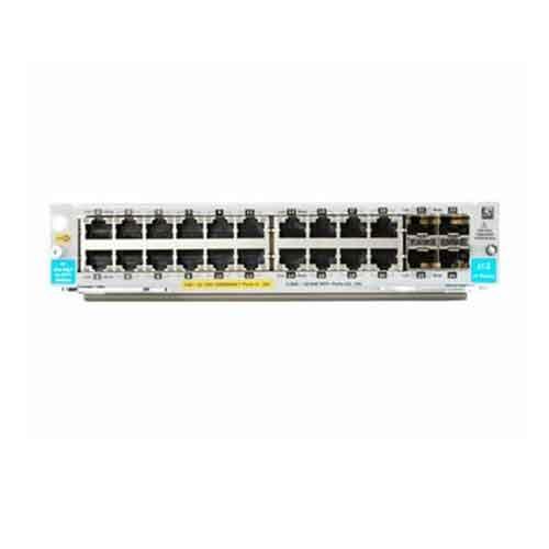 HPE Aruba J9986 61001 5400R 24 Port Module price in Chennai, tamilnadu, Hyderabad, kerala, bangalore
