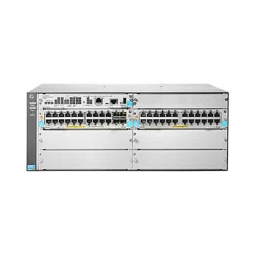 HPE Aruba JL003A 5406R 44GT Switch price in Chennai, tamilnadu, Hyderabad, kerala, bangalore