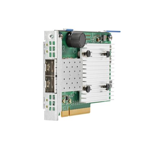 HPE Ethernet 10 25Gb 2 port 622FLR SFP28 Converged Network Adapter dealers in hyderabad, andhra, nellore, vizag, bangalore, telangana, kerala, bangalore, chennai, india