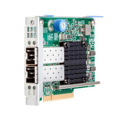 HPE Ethernet 10 25Gb 2 port 631FLR SFP28 Adapter dealers in hyderabad, andhra, nellore, vizag, bangalore, telangana, kerala, bangalore, chennai, india