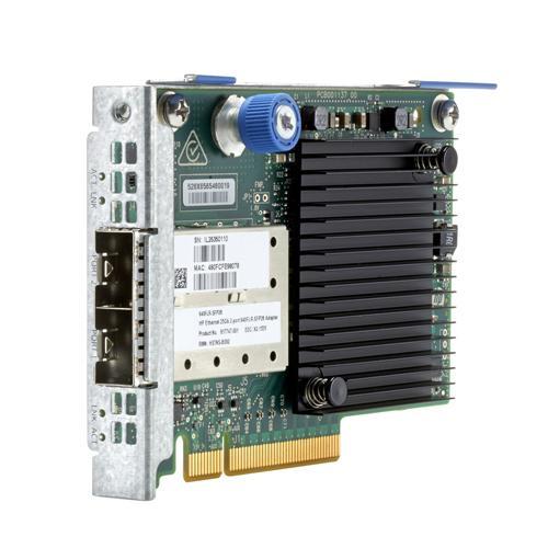 HPE Ethernet 10 25Gb 817749 B21 2 Port 640FLR SFP28 Adapter dealers in hyderabad, andhra, nellore, vizag, bangalore, telangana, kerala, bangalore, chennai, india