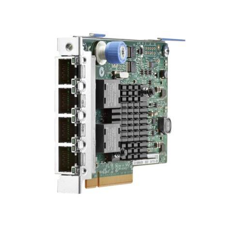 HPE Ethernet 1GB 665240 B21 4 Port 366FLR Adapter dealers in hyderabad, andhra, nellore, vizag, bangalore, telangana, kerala, bangalore, chennai, india