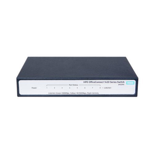 HPE OfficeConnect 1420 8G Switch price in Chennai, tamilnadu, Hyderabad, kerala, bangalore