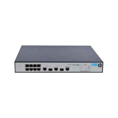 HPE OfficeConnect JG537A 1910 8 Switch price in Chennai, tamilnadu, Hyderabad, kerala, bangalore