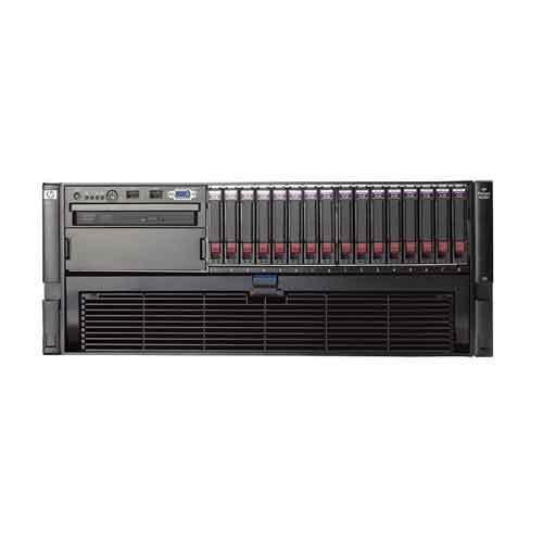HPE ProLiant DL580 G5 Server price in Chennai, tamilnadu, Hyderabad, kerala, bangalore