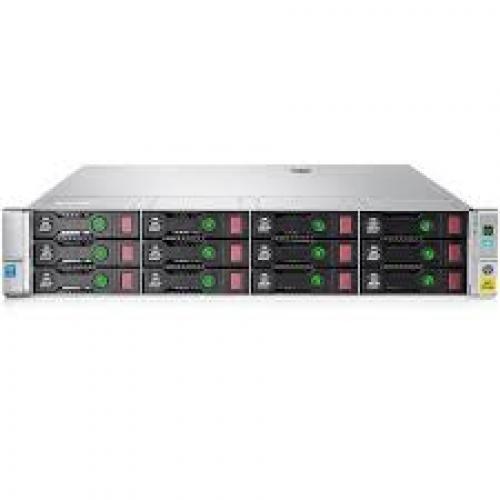 HPE STOREEASY 1650 16 TB SAS STORAGE price