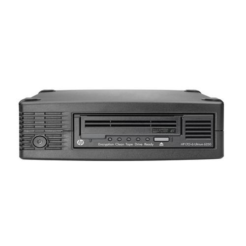 HPE STOREEVER LTO 6 ULTRIUM 6250 EH970A EXTERNAL TAPE DRIVE price
