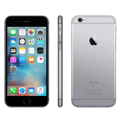 iPhone 6s Plus 128GB Silver MKUE2HNA  showroom in chennai, velachery, anna nagar, tamilnadu