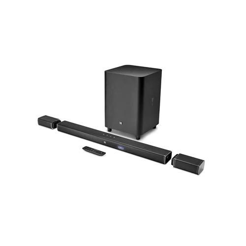 JBL Bar 5 point 1 Powerful 4K UHD Soundbar Wireless dealers in hyderabad, andhra, nellore, vizag, bangalore, telangana, kerala, bangalore, chennai, india