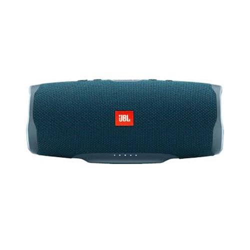 JBL Charge 4 Blue Portable Waterproof Bluetooth Speaker dealers in hyderabad, andhra, nellore, vizag, bangalore, telangana, kerala, bangalore, chennai, india