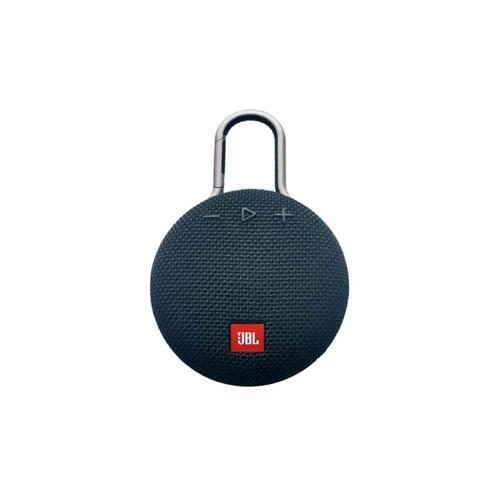 JBL Clip 3 Blue Portable Bluetooth Speaker dealers in hyderabad, andhra, nellore, vizag, bangalore, telangana, kerala, bangalore, chennai, india