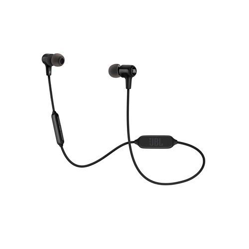 JBL E25BT Black Wireless BlueTooth In Ear Headphones dealers in hyderabad, andhra, nellore, vizag, bangalore, telangana, kerala, bangalore, chennai, india