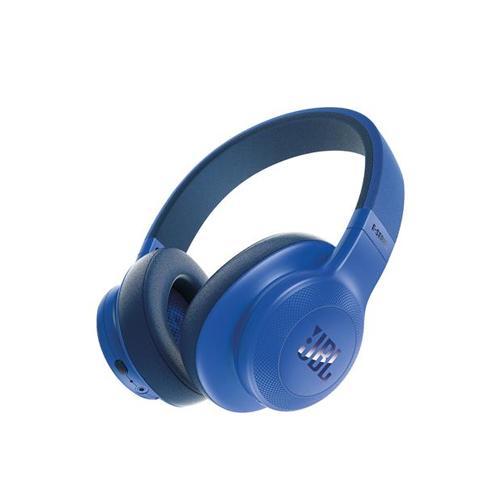 JBL E55BT Blue Wireless BlueTooth Over Ear Headphones dealers in hyderabad, andhra, nellore, vizag, bangalore, telangana, kerala, bangalore, chennai, india