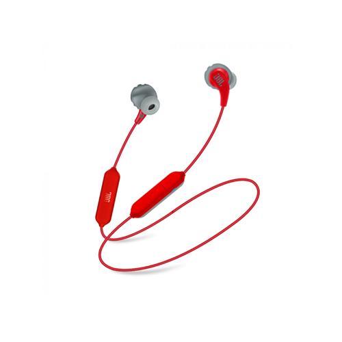 JBL Endurance Run Red Sweatproof Wired Sports In Ear Headphones dealers in hyderabad, andhra, nellore, vizag, bangalore, telangana, kerala, bangalore, chennai, india