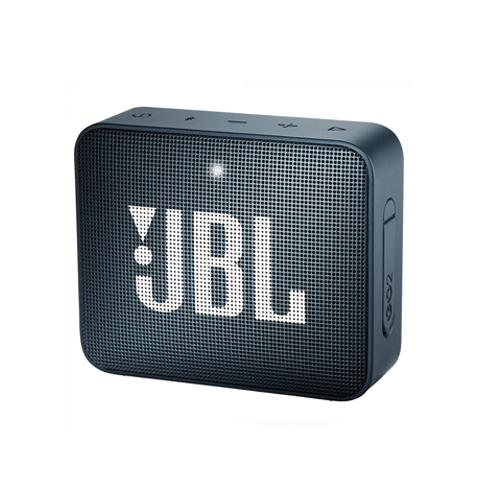 JBL GO 2 Navy Portable Bluetooth Waterproof Speaker dealers in hyderabad, andhra, nellore, vizag, bangalore, telangana, kerala, bangalore, chennai, india